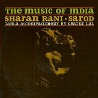 Rani, Sharan: Music of india / Drums of india
