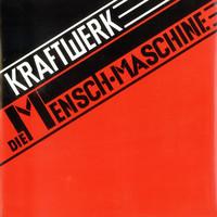 Kraftwerk: Die mensch-maschine (german release)