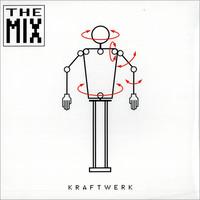 Kraftwerk: The mix (german release)