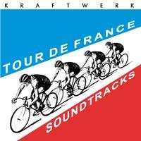 Kraftwerk: Tour de france (german release)