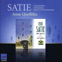Satie, Erik: Satie: piano works