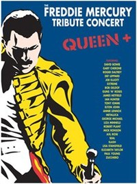 V/A: Freddie Mercury tribute concert
