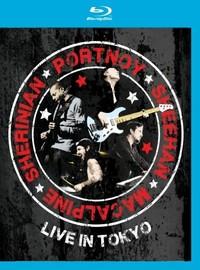 Macalpine, Tony: Live in Tokyo