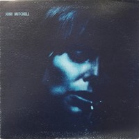 Mitchell, Joni : Blue
