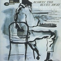 Silver, Horace: Blowin' the blues away