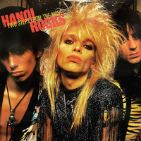 Hanoi Rocks : Two Steps from the Move
