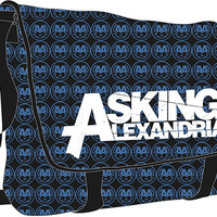 Asking Alexandria: All over