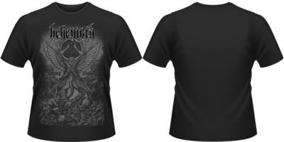 Behemoth: Phoenix rising