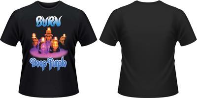Deep Purple: Burn
