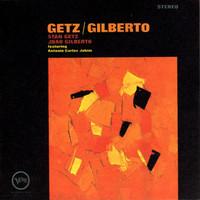 Getz, Stan: Getz/Gilberto