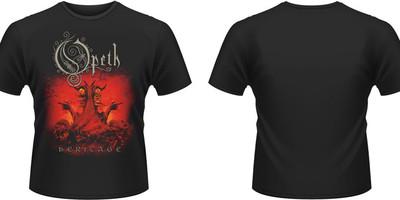 Opeth : Heritage