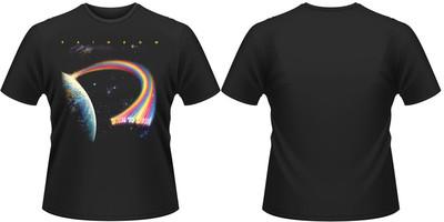 Rainbow : Down to earth