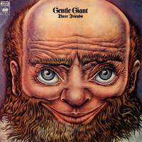 Gentle Giant : Three friends