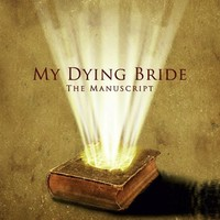 My Dying Bride: Manuscript
