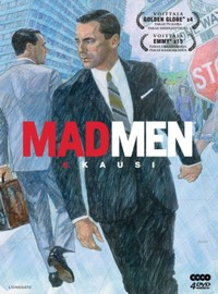 Mad Men - 6. kausi - Mad Men - Season 6