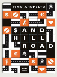 Ahopelto, Timo: Sand Hill Road