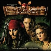 Soundtrack: Pirates of the Caribbean - Dead Man's Chest