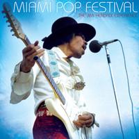 Hendrix, Jimi: Miami Pop Festival