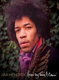 Hendrix, Jimi: Hear My Train A-Comin'