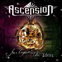 Ascension (UK): Far beyond the stars