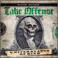 Take Offense: United states of mind