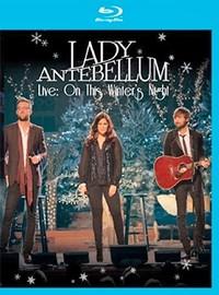 Lady Antebellum: On This Winter's Night