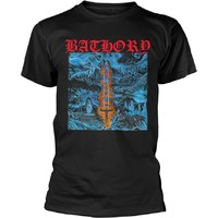 Bathory : Blood on ice