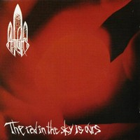 At The Gates : The red in the sky is ours