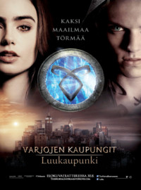 Varjojen kaupungit: Luukaupunki - The Mortal Instruments: City of Bones