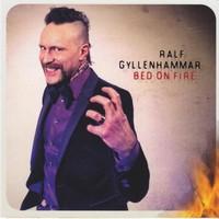 Gyllenhammar, Ralf: Bed on fire