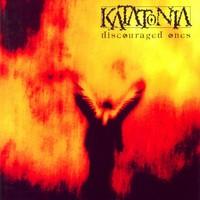 Katatonia: Discouraged ones