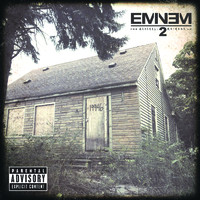 Eminem: MMLP 2