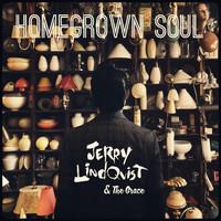 Lindqvist, Jerry: Homegrown Soul