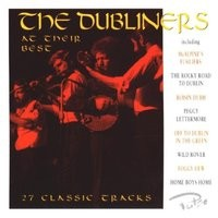 Dubliners: At their best