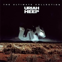 Uriah Heep: Ultimate collection
