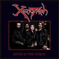 Xenotaph: Rock is the Force