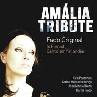 Poutanen, Kirsi: Amália Tribute