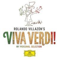 Villazon Rolando: Viva Verdi!