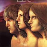 Emerson, Lake & Palmer : Trilogy
