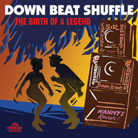 V/A: Downbeat shuffle – studio one - the birth of a legend