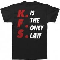 Impaled Nazarene: K.F.S.