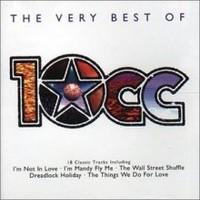 10cc: Very best of