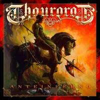 Thaurorod: Anteinferno