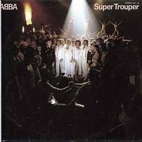 ABBA: Super Trouper