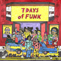 Snoop Dogg: 7 Days of Funk