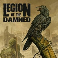 Legion Of The Damned : Ravenous plague -Limited digipak