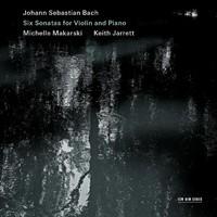 Jarrett, Keith: Six Sonatas For Violin And Piano