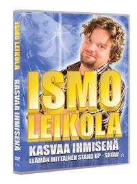 Ismo Leikola - Kasvaa ihmisenä