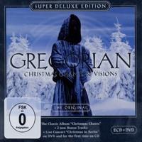 Gregorian Christmas Chants.Christmas Chants Visions