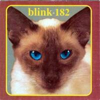 Blink 182: Cheshire Cat